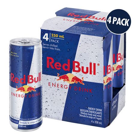 red bull energy drink walmart canada. Black Bedroom Furniture Sets. Home Design Ideas