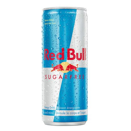 red bull sugar free energy drink walmart canada. Black Bedroom Furniture Sets. Home Design Ideas