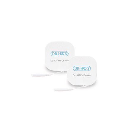 DR-HO'S Replacement Tens Pads - image 1 of 1