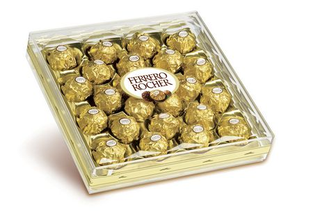 Ferrero Rocher Chocolate - image 1 of 2