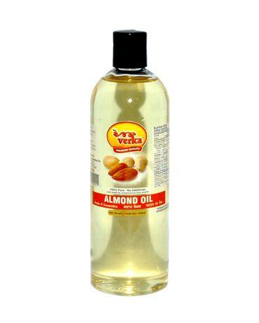 f0844916fbc 100 % pure huile d amande Verka - image 1 ...