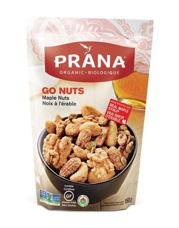 Prana organic Extaze Sea Salt Cashews - image 1 of 2