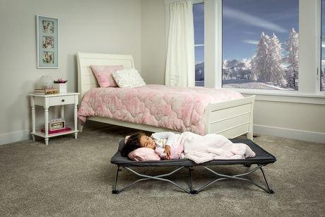 lit portatif mon dodo de regalo international pour bambins walmart canada. Black Bedroom Furniture Sets. Home Design Ideas