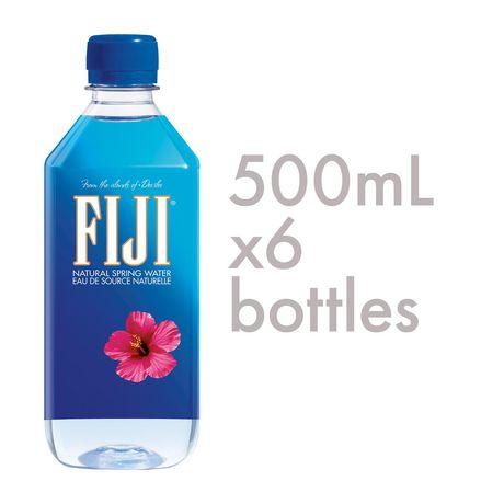 FIJI Natural Spring Water - image 1 of 1