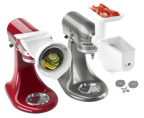 KitchenAid Stand Mixer Attachment Pack | Walmart Canada on kitchenaid mixers on sale, kitchenaid juicer, kitchenaid ultra power attachments, kitchenaid accessories, kitchenaid dough hook attachments, kitchenaid artisan 5 qt mixer, kitchenaid thick noodle cutter attachment, kitchenaid pasta attachment, kitchenaid attachment parts, kitchenaid mixer sale walmart, kitchenaid epicurean mixer, old kitchenaid mixer attachments, kitchenaid mixer clearance, cheap kitchenaid mixer attachments, kitchenaid ksm150ps attachments, kitchenaid professional mixer, kitchenaid meat grinder attachment, kitchenaid mixer colors, kitchenaid food processors, kitchenaid mixer parts,