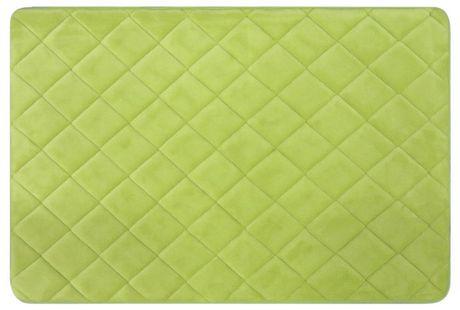 tapis de bain mainstays en mousse 224 memoire 224 motif de diamant walmart ca