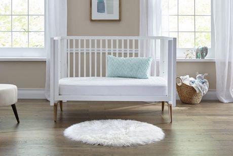 Sealy Baby Ultra Rest Crib Mattress Walmart Canada