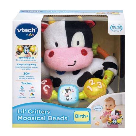 Vtech Lil' Critters Moosical Beads- English Version | Walmart Canada