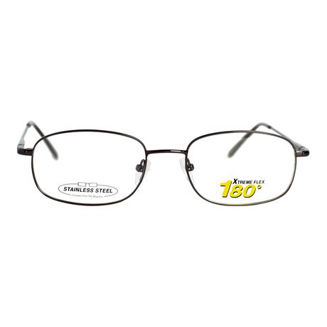Xtreme Flex Trapper Optical Frame | Walmart Canada