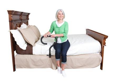 barre d appui pour le lit bedcane de stander walmart canada. Black Bedroom Furniture Sets. Home Design Ideas