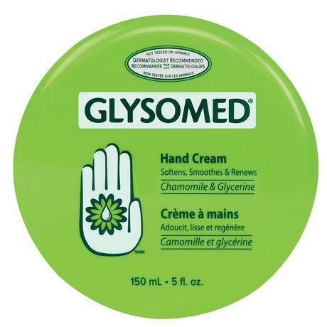 Glysomed - Crème à mains - image 1 de 1