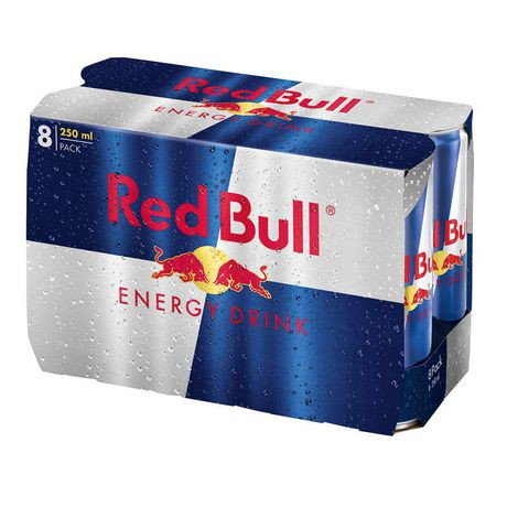 boisson nerg tique red bull walmart canada. Black Bedroom Furniture Sets. Home Design Ideas