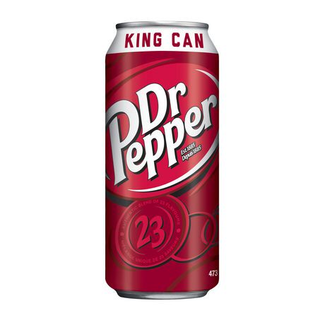 Shipping Cost Of Can Of Drink