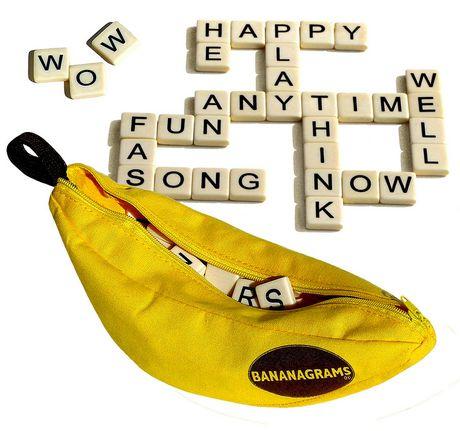 Bananagrams Bananagrams - image 1 of 1