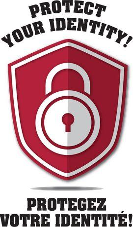 Boîte aux lettres écono verticale PRO-DF avec serrure - image 5 de 5