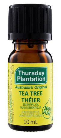 Thursday Plantation 100% Pure Tea Tree Oil | Walmart Canada