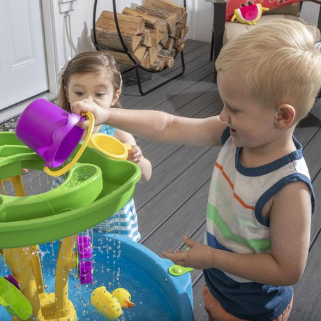 Step2 Sunshine & Showers Water Table - image 2 of 6