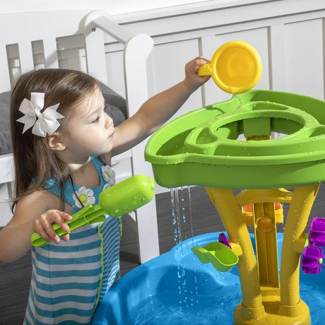 Step2 Sunshine & Showers Water Table - image 3 of 6
