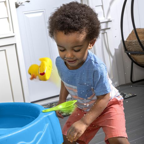 Step2 Sunshine & Showers Water Table - image 4 of 6