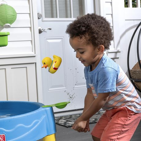 Step2 Sunshine & Showers Water Table - image 5 of 6