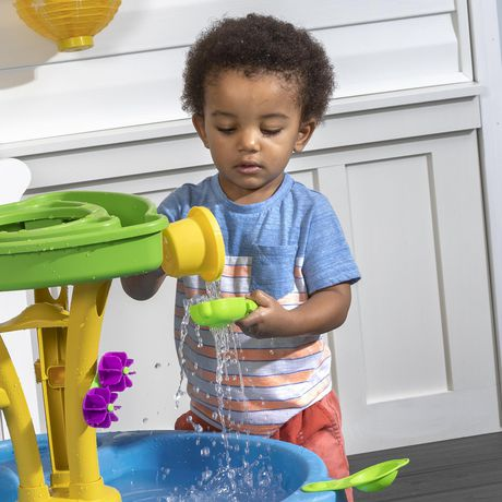Step2 Sunshine & Showers Water Table - image 6 of 6