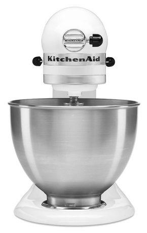 KitchenAid Classic Series 4.5-Quart Stand Mixer - image 2 of 4