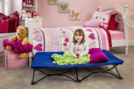 Regalo International My Cot Portable Travel Bed Walmart