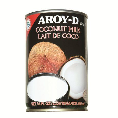 Aroy-D Coconut Milk - image 1 of 2