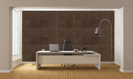 carreaux en li ge pour murs et plafonds de jelinek cork walmart canada. Black Bedroom Furniture Sets. Home Design Ideas