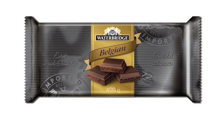 Waterbridge Dark Chocolate