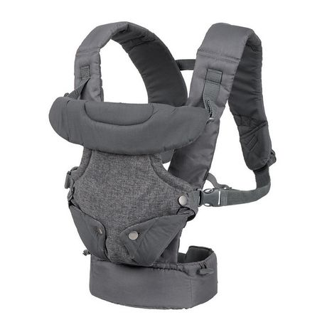 Infantino Flip Advanced 4-in-1 Convertible Carrier - image 1 of 8