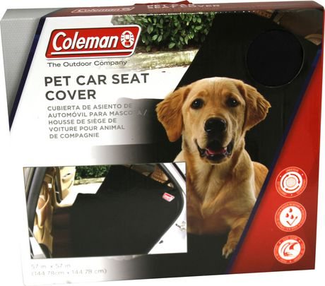 Peachy Coleman Pet Car Seat Cover Gmtry Best Dining Table And Chair Ideas Images Gmtryco