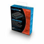 magicJack GO phone calling system - image 1 of 3