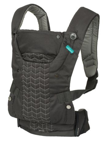 719b8d8b5fe Infantino Llc Upscale Customizable Carrier - image 1 of 1 ...