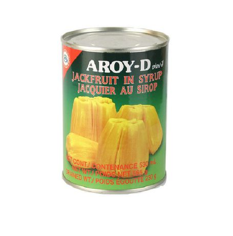 Aroy-D Jackfruit in Syrup - image 1 of 3