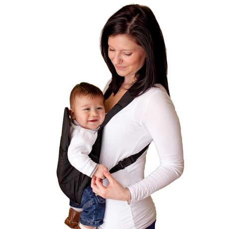 05d5f530d54 Jolly Jumper Snuggler Baby Carrier - image 1 of 1 ...