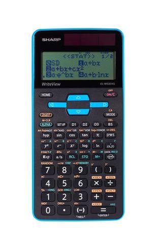Sharp Write View Scientific Calculator - image 1 of 1