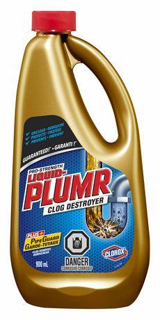 Liquid Plumr Pro Walmart Canada