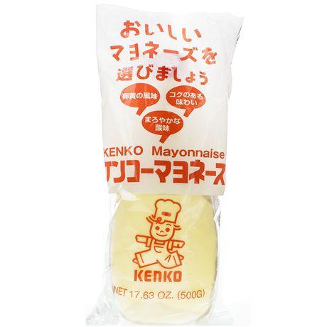 Kenko Japanese Mayonnaise - image 1 of 2