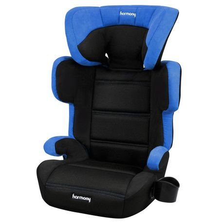 harmony dreamtime elite comfort booster seat walmart canada. Black Bedroom Furniture Sets. Home Design Ideas