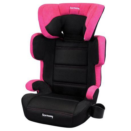 Harmony Dreamtime Elite Comfort Booster Seat