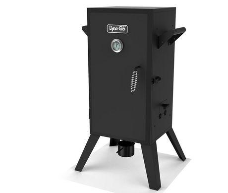 "Dyna-Glo DGU505BAE-D 30"" Analog Electric Smoker - image 1 of 8"