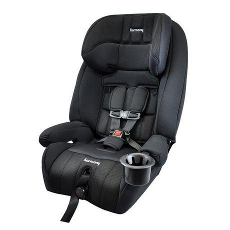Harmony Defender 360 3-in-1 Combination Car Seat | Walmart Canada
