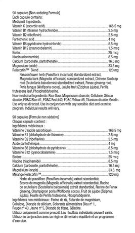 Relacore Dietary Supplement Tablets - image 2 of 2