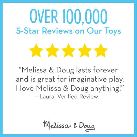 Melissa & Doug Neat & Tidy Housekeeping Play Set - image 6 of 6