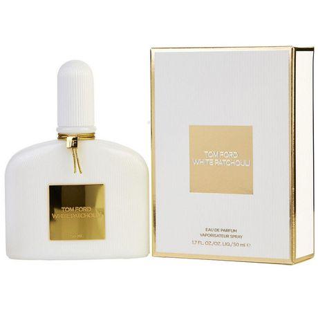 83cf3ace7c06 Tom Ford White Patchuli Eau De Parfum Spray for Women 50 ml - image 1 of ...