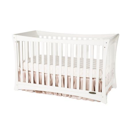 Child Craft Parisian 3 In 1 Convertible Crib Walmart Canada