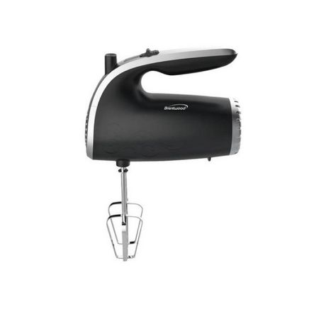 Brentwood Lightweight Electric Hand Mixer - image 3 of 9