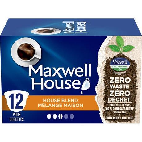 Caf Ef Bf Bd Grains Maxwell