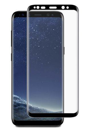 pretty nice bcb62 297f9 Blu Element 3D Curved Glass for Samsung Galaxy S8